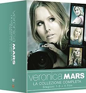 Veronica Mars s1 - s3 + Movie - Exclusiva Amazon  (19 DVD)