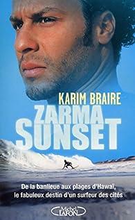 Zarma sunset par Karim Braire