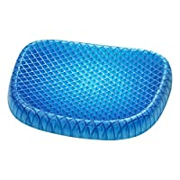 JML Egg Sitter Support Cushion Blue