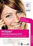 ProSaldo® Vereinsbuchhaltung 2012