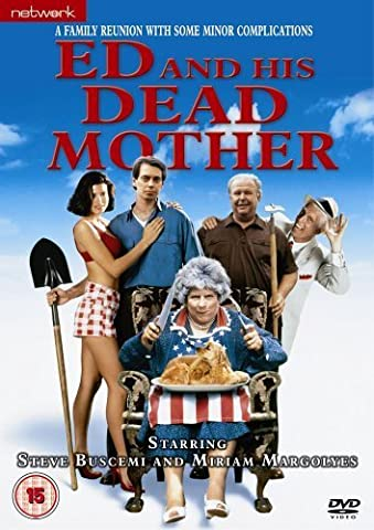 Ed and His Dead Mother [UK Import] (Bon Appetit Film)