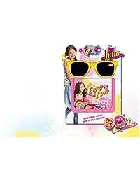 Soy Luna - Set gafas + billetera (Kids WD18011)