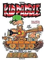 Kid Paddle - Full Métal Casquette : Opé l'été BD 2019 de Midam