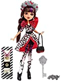 Mattel Ever After High CDM50 - Frühlingsfest Cerise Hood
