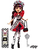 Ever After High Mattel CDM50 - Frühlingsfest Cerise Hood