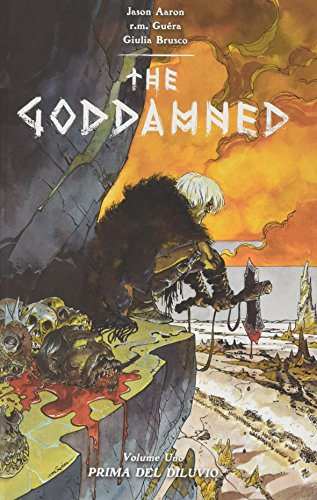Prima del diluvio. The Goddamned