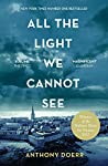When Marie Laure goes blind, aged six, her father builds her a model of their Paris neighbourhood, so she can memorize it with her fingers and then navigate the real streets. But when the Germans occupy Paris, father and daughter flee to Saint-Malo o...