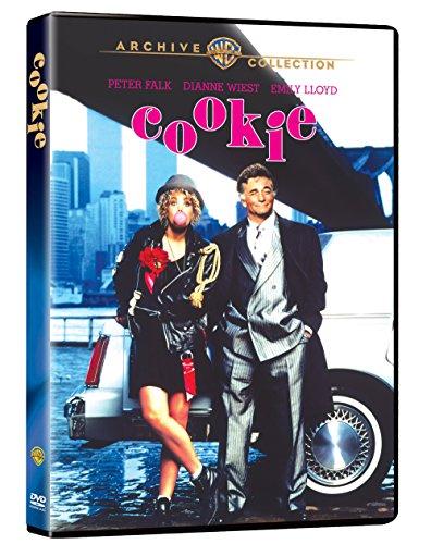 Preisvergleich Produktbild Cookie / (Ws) [DVD] [Region 1] [NTSC] [US Import]