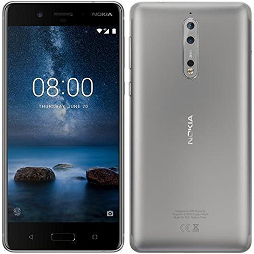 Smart Phone NOKIA 8 Dual Sim