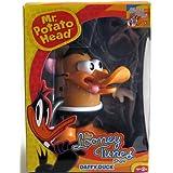 Mr. Potato Head - Looney Tunes Pato Lucas, figura de 15 cm (PPW Toys PWTMPOT0007)