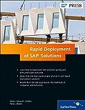 Rapid Deployment of SAP Solutions (SAP PRESS: englisch)