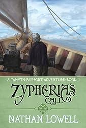 Zypheria's Call (Tanyth Fairport Adventures Book 2) (English Edition)