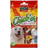 Riga - 2981 - Chick-Os - Filets de Poulet + Sticks x 4