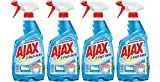 Ajax Glasreiniger mit Sprühpistole