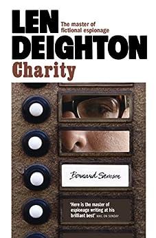 Charity (Samson Book 9) (English Edition) di [Deighton, Len]