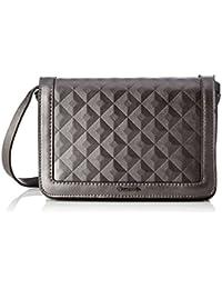 Tamaris Damen Aura Crossbody Bag S Umhängetasche, 4.5x14x20 cm
