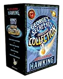 George's Secret Key Hardcover Collection: George's Secret Key to the Universe; George's Cosmic Treasure Hunt; George and the Big Bang; George and the Unbreakable Code by Stephen Hawking (2016-09-06)