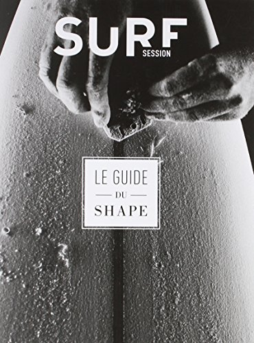 Le guide du shape par Collectif
