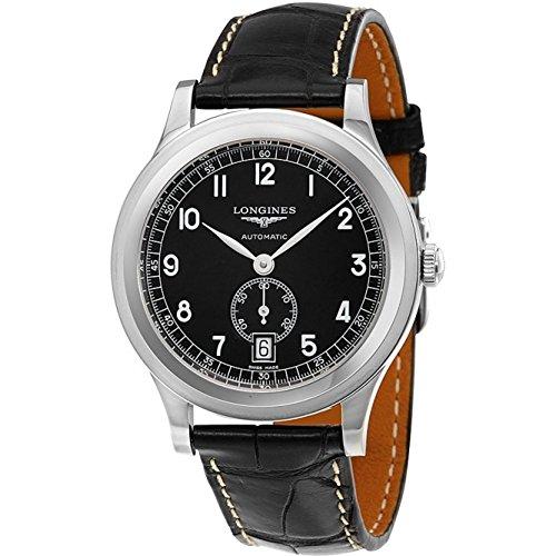 longines-mens-38mm-black-alligator-leather-band-automatic-watch-l27674532