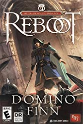 Reboot: An Epic LitRPG Adventure (Afterlife Online Book 1)