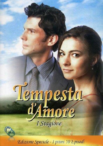 Tempesta d'amoreStagione01 [2 DVDs] [IT Import]