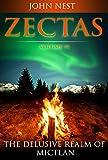 Zectas Volume VI: The Delusive Realm of Mictlan