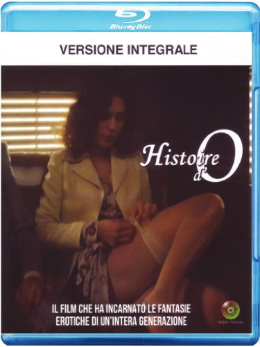 Bild von Histoire d'O(versione integrale) [Blu-ray] [IT Import]