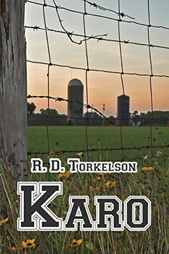 karo-english-edition