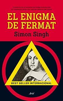 El enigma de Fermat de [Singh, Simon]