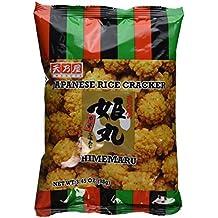 AMANOYA - Crackers, Galettes De Riz Senbei Japonais Pour Apéritifs Et Goûter 98g - Import Japon