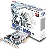 Con zaffiro scheda grafica AGP 11091-04-50R X1650Pro