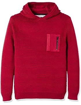 RED WAGON Jersey con Capucha y Bolsillo para Niños