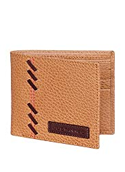 JUSTANNED Tan Mens Wallet (JTMW457-3)