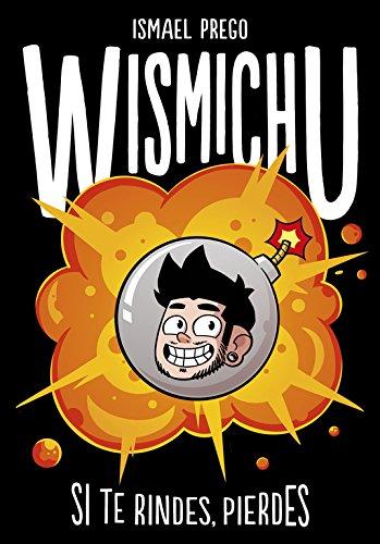 Wismichu, uno de los mayores youtubers españoles, te explica todas las claves imprescindibles para sobrevivir en el mundo de hoy en día. Este no es otro libro de youtubers. Este libro te aportará algo, o al menos lo intentará. Porque al final, intern...