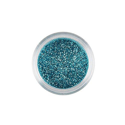 Beauty7 Nail Art Poudre Poussiere Paillette Glitter Pour Ongle Deco Gel Tip Acrylique 25 g Manucure