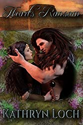 Heart's Ransom (Heart and Soul Book 1)