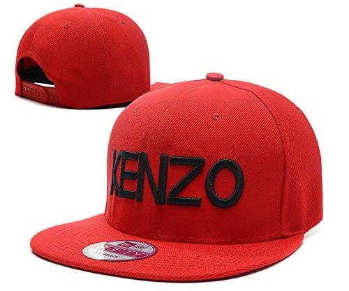 heder ysgmy Boy Hiphop Outdoor campeggio Kenzo Snapbacks Adjustable Cotton Unisex Baseball Cap 3 Taglia unica