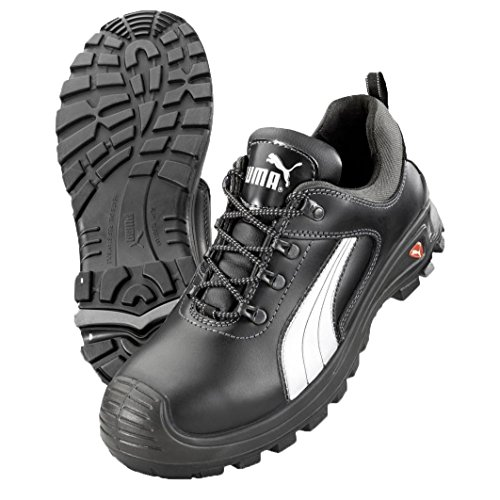 53ca051d33209d Puma safety shoes the best Amazon price in SaveMoney.es