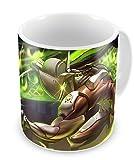 Instabuy Overwatch Genji Mug (C) - Fanart Kaffeetassen