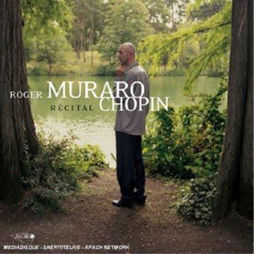 CHOPIN - Muraro - Récital