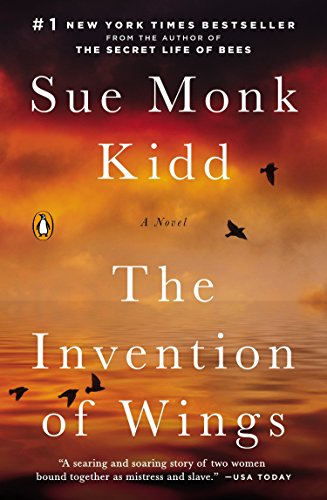 The Invention of Wings (Viking) por Sue Monk Kidd