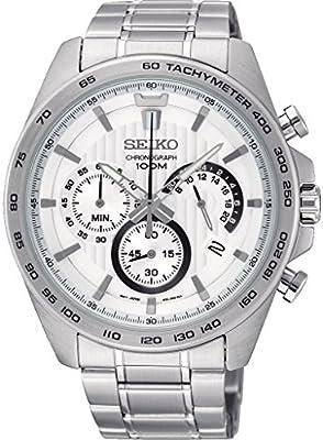 Reloj Seiko para Hombre SSB297P1
