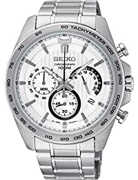 Seiko Herren-Armbanduhr SSB297P1