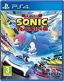 Team Sonic Racing - PlayStation 4 [Edizione: Regno Unito]