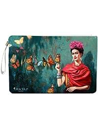 check out 32d04 9c548 Amazon.it: frida kahlo: Scarpe e borse