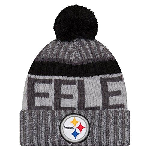 Pittsburgh Steelers New Era 2017 NFL