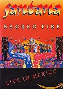 Santana : Sacred Fire, Live In Mexico (1993)