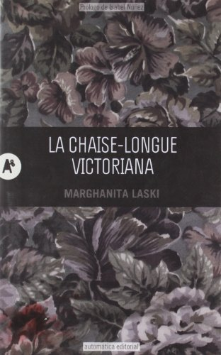 La chaise-longue Victoriana (Narrativa)