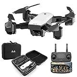 Molie Intelligent Dual GPS Posicionamiento Retorno Profesional Drone HD Fotografía aérea Control remoto Aviones Quadcopter Modelo Aviones