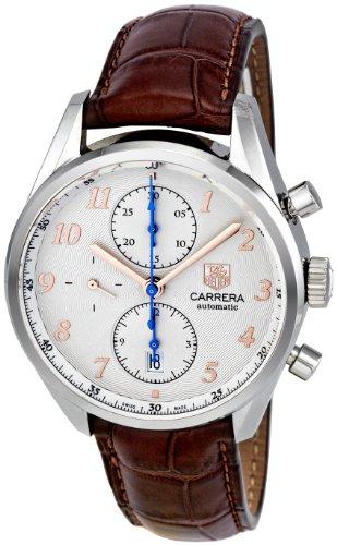 TAG Heuer Carrera Heritage Chronograph CAS2112.FC6291